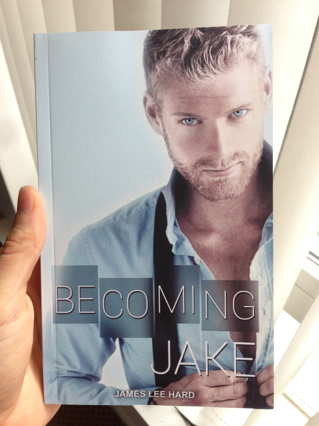 Becoming Jake - paperback